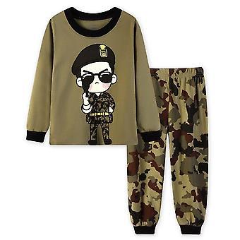 New Sale Pyjamas Syksy & talvi Vauvan sleepwears puvut Ihana Gilr Pajamas
