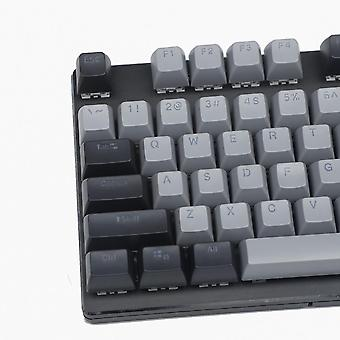 104 Key Sa Profile Doubleshot Shine Through Dolch Pbt Ball Shape Keycaps