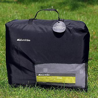 New Eurohike Tent Carpet - Small Grey