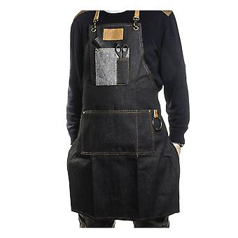 Agenda Salon Concepts Barber Denim Apron