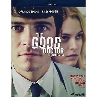Good Doctor [BLU-RAY] USA import