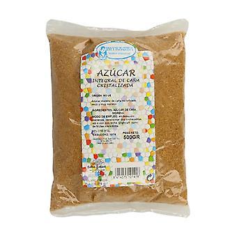 Crystallized Wholemeal Cane Sugar 500 g