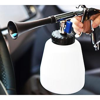 Pistolet de nettoyage à sec de laveuse de voiture à haute pression
