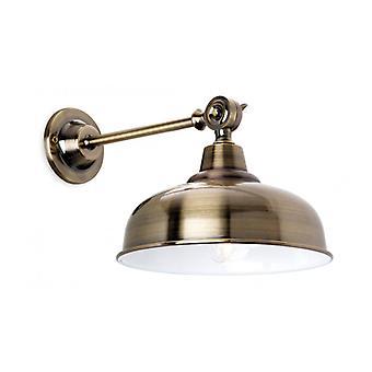 Lámpara De Pared Preston