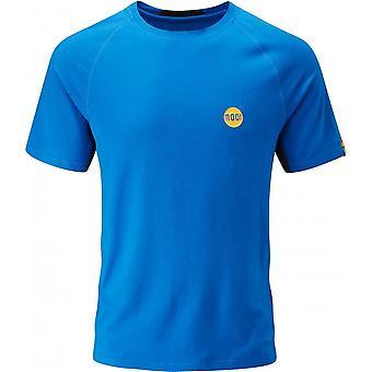 Moon Climbing Moon Logo T-Shirt - Skydiver