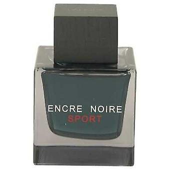 Encre Noire Sport By Lalique Eau De Toilette Spray (probador) 3.3 Oz (hombres) V728-518563