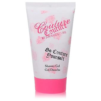 Couture Couture Shower Gel By Juicy Couture 1.7 oz Shower Gel