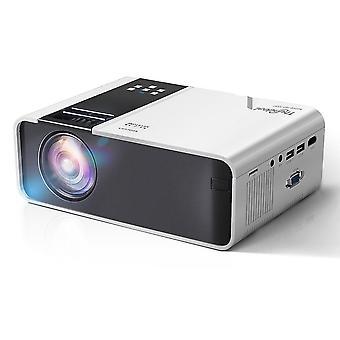 Mini-Projektor Td90 Update Native 1280 X 720p TragbareWifi 3d Heimkino
