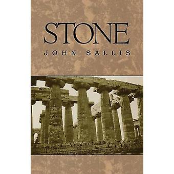 John Sallisin kivi - 9780253208880 Kirja