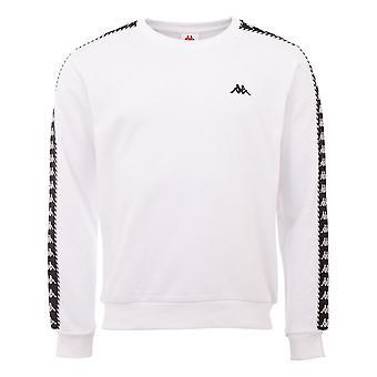 Kappa Ildan 309004110601 des sweat-shirts universels pour hommes toute l'année