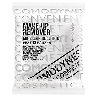 Comodynes Make-Up Remover Easy Cleanser 8 Towelettes