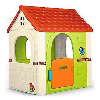 Casa de jogos infantis Fantasy Feber (108 x 85 x 124 cm)