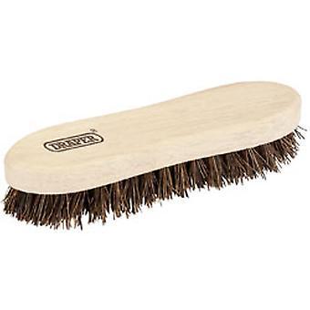 Draper 43781 200mm Stiff Bassine Scrubbing Brush