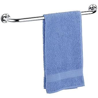 towel holder 66 x 9.5 cm stainless steel 60 cm