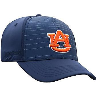 Auburn Tigers NCAA BLÅR McGavin Stretch Monteret Hat