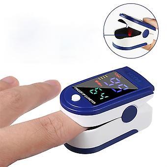 Finger Pulse Blood Oximeter Oxygen Meter Clip Type Pulse Oximeter heart rate oximeter Monitor