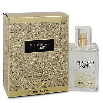 Victoria's Secret Angel Gold by Victoria's Secret Eau De Parfum Spray 1.7 oz