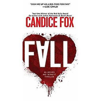 Fall av Candice Fox