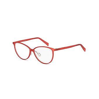Italia Independent - Acessórios - Óculos - 5570A-050-000 - Mulheres - firebrick