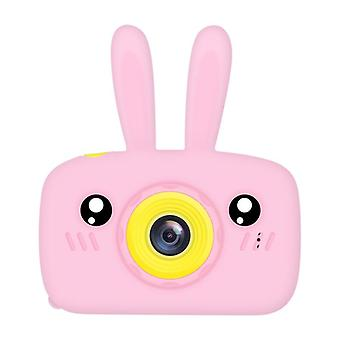 Lapsikamera Hd Digitaalikamera 2 tuuman söpö sarjakuvakamera