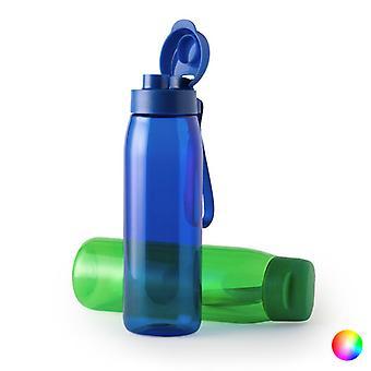 Botella de agua deportiva 146584 (820 ml)