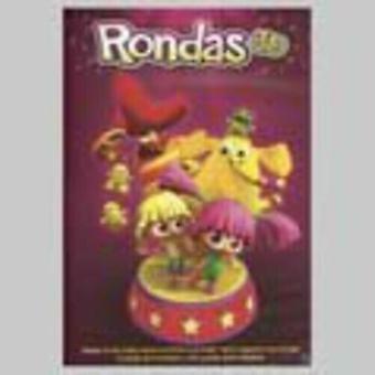 Rondas 3d [DVD] [2012] [Regio 1] [NTSC] DVD