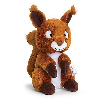 Quilla Pippins Ardilla Soft Toy 14cm