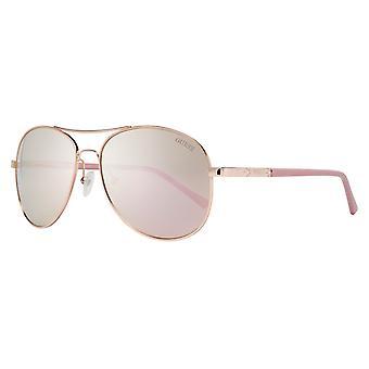 Guess sunglasses gf0295 6028u