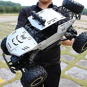 4x4 Rc Crawler Car Waterproof Rc Remote Control Car High Speed For Adult Children