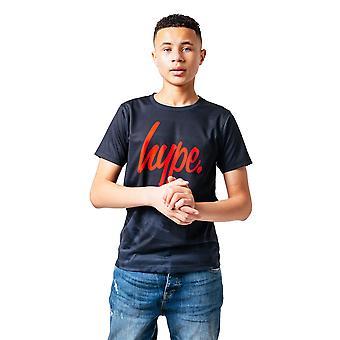 Hype Kinder/Kinder Camo Fade T-Shirt