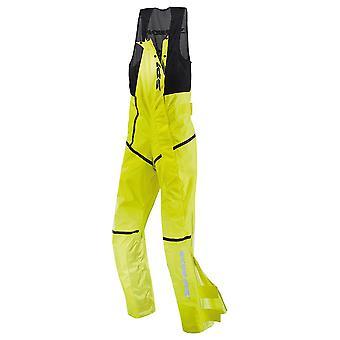 Spidi IT Rain Gear Rain Salopette Fluo Yellow [X60-486]