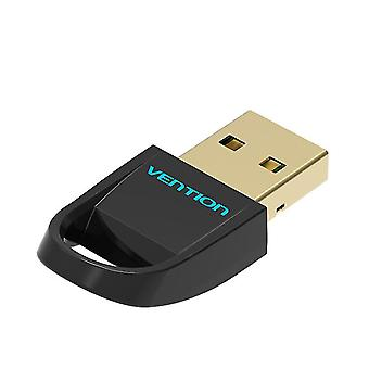 ヴェナリサUSB Bluetoothアダプタ、デュアルモードワイヤレスオーディオレシーバーアダプタ