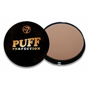 W7 Puff Perfection nouveau Beige