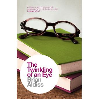 The Twinkling of an Eye (de collectie van Brian Aldiss) (Paperback) door Brian w. Aldiss