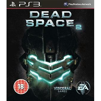 Dead Space 2 PS3 Game