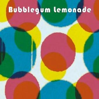 Bubblegum Lemonade - Sophomore Release [CD] USA import