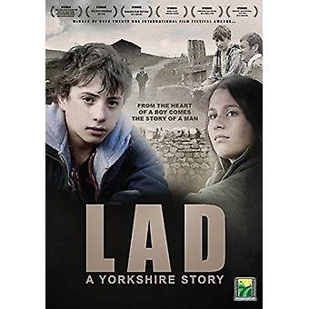 Lad: A Yorkshire Story [DVD] USA import