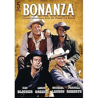 Bonanza [DVD] USA import