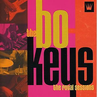 Bo-Keys - Royal Sessions [CD] USA import