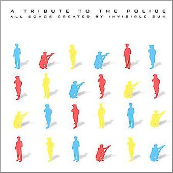 Tribute to Police - Tribute to Police [CD] USA import