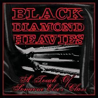 Black Diamond Heavies - vleugje Some One Else van klasse [CD] USA import