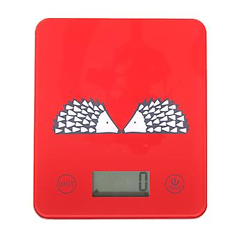 Scion Spike Red Electronic Scales