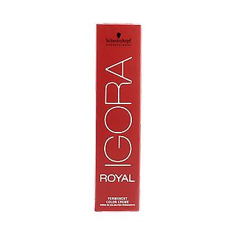 Schwarzkopf Igora Royal 60ml 9-65 Extra Light Blonde Chocolate Gold