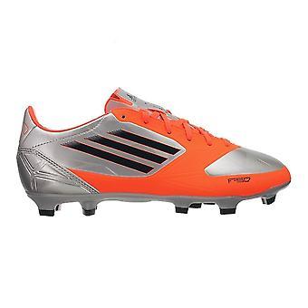Adidas +F30.9 TRX FG (WhiteRedBlack)