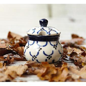 Sugar Bowl, vol. ^ 9 cm, 100ml, BSN, tradition 25 U-051