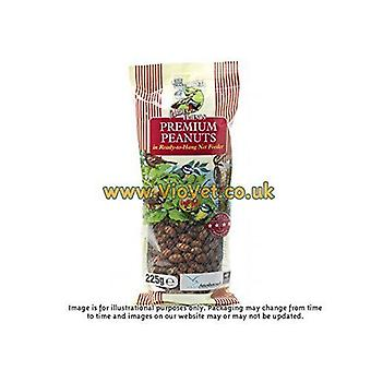 Harrisons Wild Bird Food Peanuts 1kg