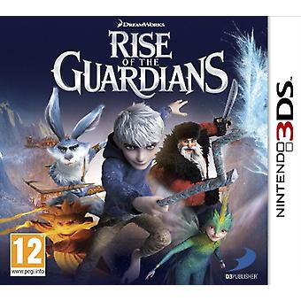 Rise of the Guardians (Nintendo 3DS) - New