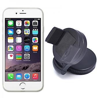 Universelle KfZ Halterung für Apple iPhone 5 4.7 und 6 Plus 5.5