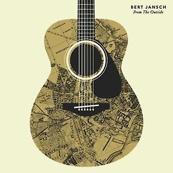 Bert Jansch - From the Outside [Vinyl] USA import