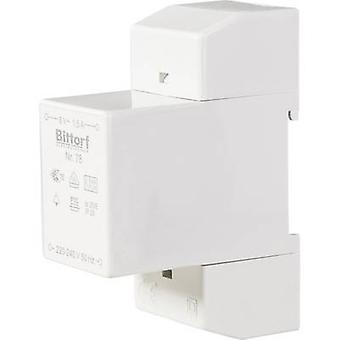 Bittorf 78 Bell transformer 8 V AC 1.5 A